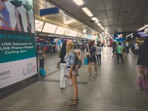 Sveika, Bangkoka!