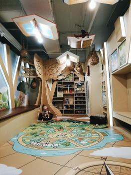 Lasītavas telpa