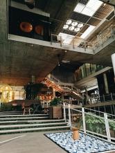 Ēka, kurā atradās bēbīšskoliņa