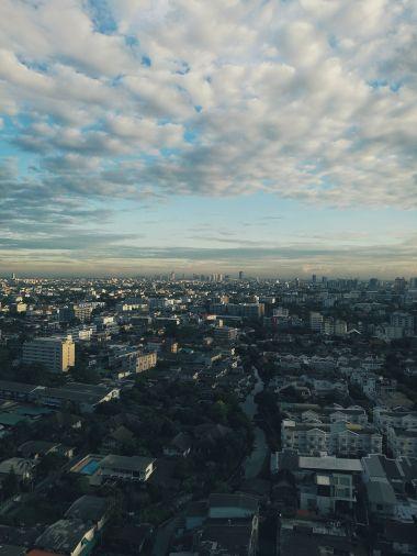 #ĀzijasPiedzīvojums Bangkoka