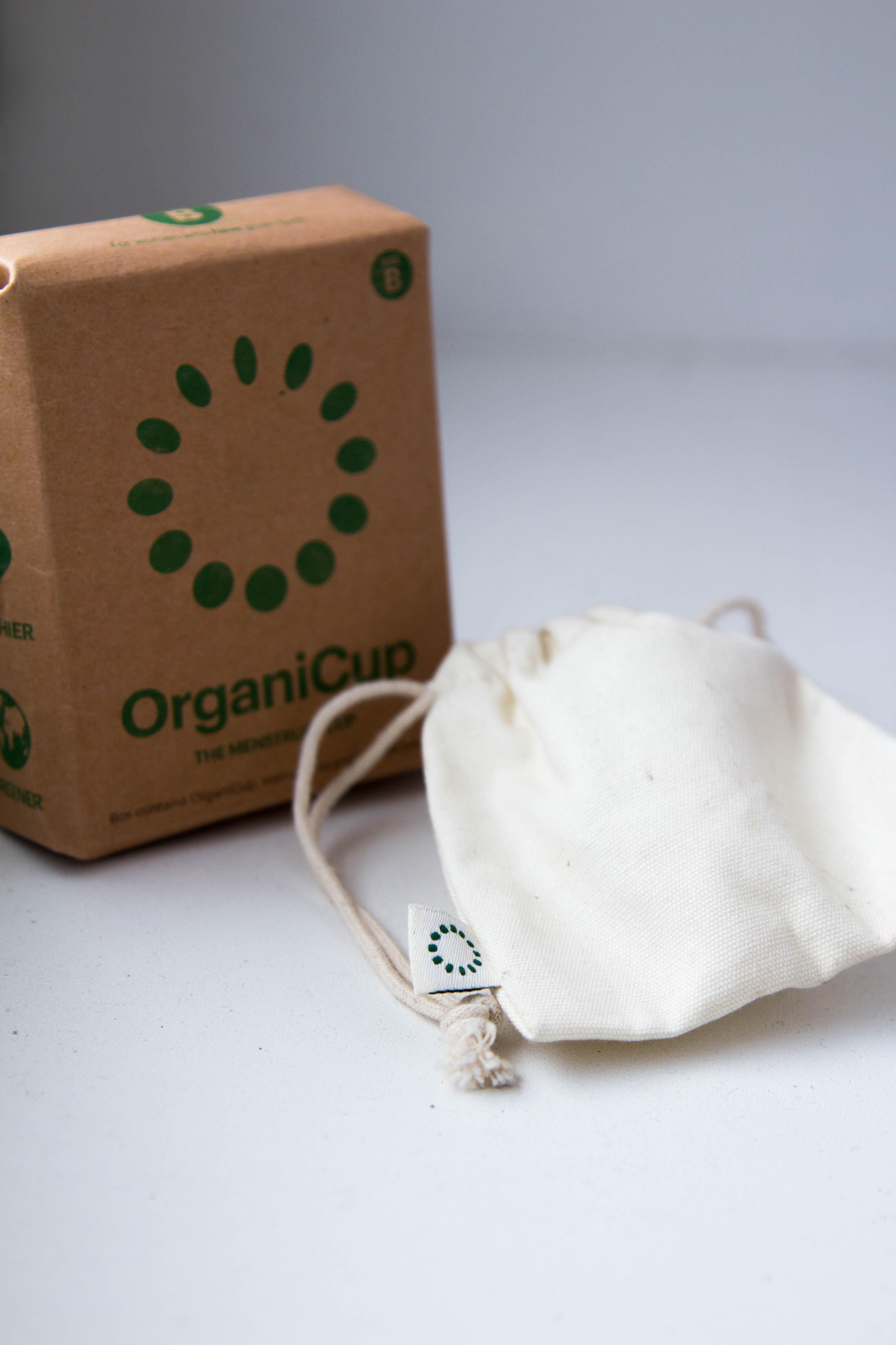 Organicup tests