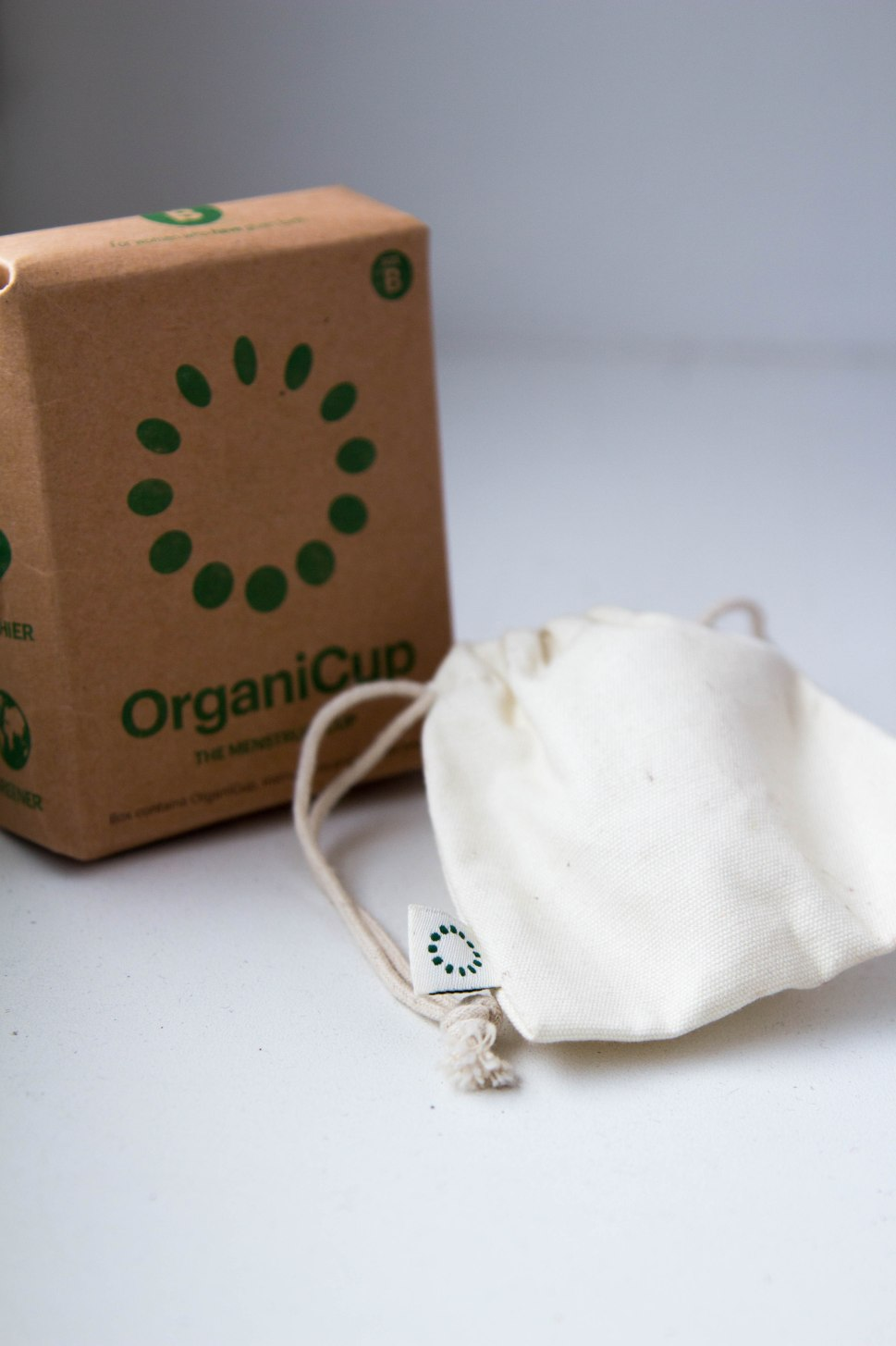 Organicup tests
